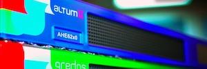 Sapec presentará junto a VideoFlow en IBC transmisión de vídeo de alta calidad sobre redes IP no gestionadas