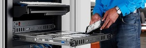 Seagate presenta el primer disco duro del mercado de 8TB