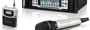 """Sennheiser presenta sus soluciones """"HD Audio"""" e """"Immersive Audio"""