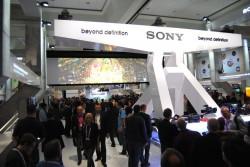Sony en IBC 2014