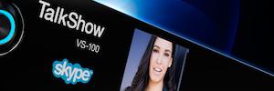 Newtek, Quicklink y Riedel: primeros fabricantes que ya ofrecen interesantes aplicaciones broadcast con Skype