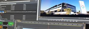 Tedial mejora el rendimiento del grupo de trabajo de edición con Adobe Premiere Pro CC