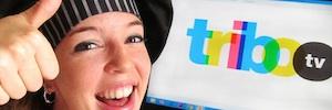 Tribo Tv, un nuevo proyecto de 'tele' colaborativa