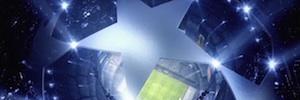 Atresmedia adquiere los derechos de la UEFA Champions League