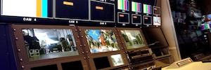 ATM Broadcast estrena nueva unidad móvil para producción en alta definición