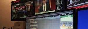 Viz Opus: Vizrt lanza una potente solución para control room