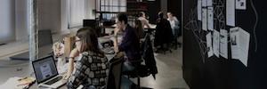 Wayra busca nuevas start-ups para sus academias en Europa y Latinoamérica
