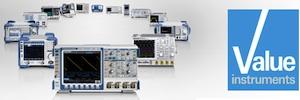 """Rohde & Schwarz presentará en Matelec 2014 su nueva familia de """"Value Instruments"""""""