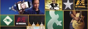 A&E, el canal factual de televisión líder en EEUU, llega por primera vez a España