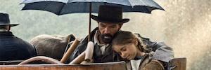 Hugh Hudson inicia en Cantabria el rodaje de la coproducción hispano-francesa 'Altamira'