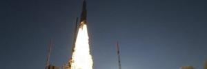 Argentina lanza el Arsat-1, primer satélite geoestacionario construido en América Latina
