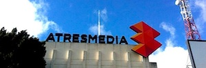 Atresmedia incrementa su EBITDA en un 85,5%