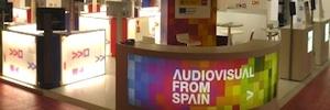 La producción española gana peso en MIPCOM