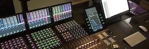 CSS Audiovisual llevará a cabo demostraciones de la nueva consola Avid S6
