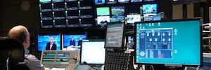 La industria del broadcast y media alcanzará los 44.300 millones de dólares en 2017
