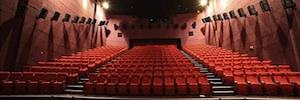 Barco e Iosono unen fuerzas para el desarrollo de audio envolvente en la industria cinematográfica