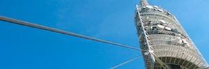 Abertis prevé sacar a Bolsa en 2015 su negocio de telecomunicaciones terrestres