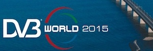 Copenhague albergará DVB World 2015