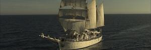 La serie 'El Barco' tendrá una adaptación en Estados Unidos