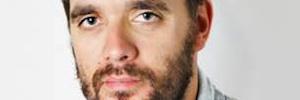 13 Tv ficha a Enrique Lozano como director de Producción Ajena y Nuevos Proyectos