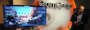 El consumo de vídeo bajo demanda en España se equipara ya en España al de tv convencional