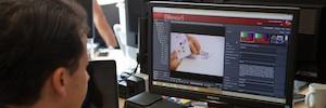 El gigante Endemol transforma su almacenamiento y gestión de contenidos con Front Porch Digital