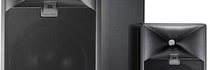 Harman lanza los nuevos monitores de referencia JBL 7