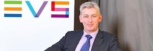 Joop Janssen abandona la dirección general de EVS