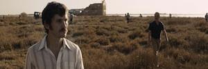 'La Isla Mínima' postproducida al completo en 3K con Mistika