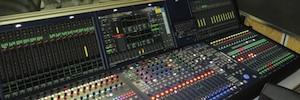 Fox Brasil migra a un entorno digital sobre IP con Lawo