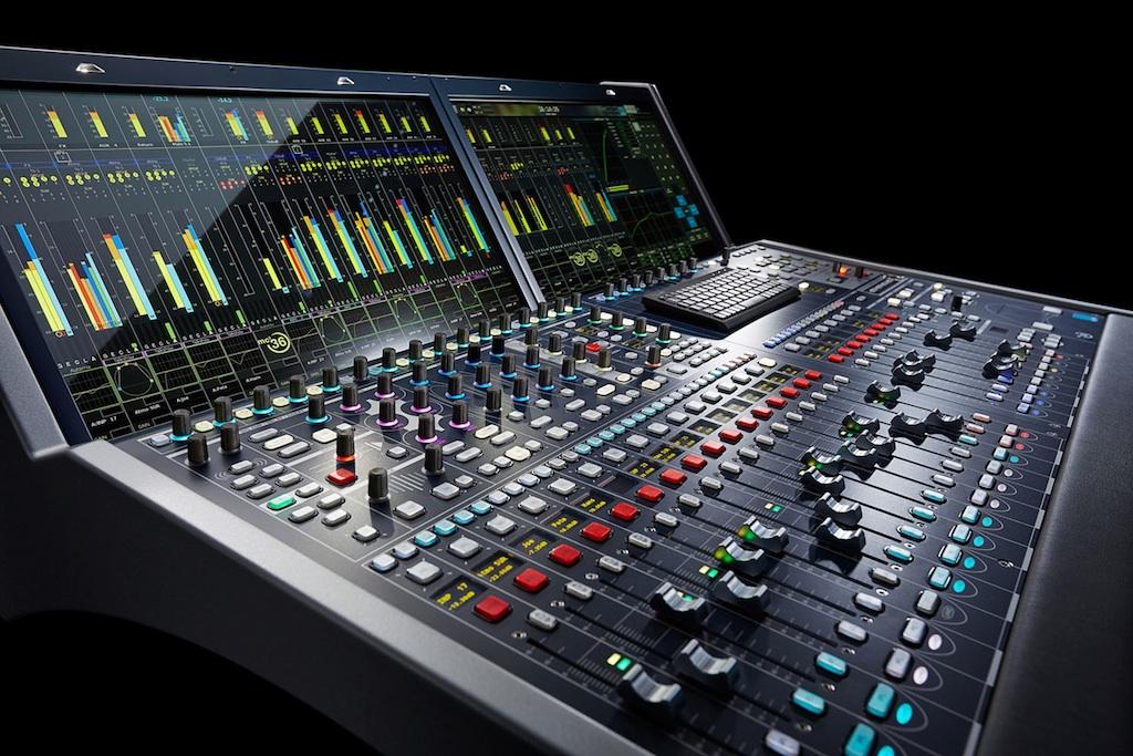 La Nueva Consola Mc 178 Debuta En La Aes Convention En Los