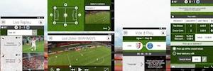 Atos integra la tecnología C-Cast de EVS en su app 'Live Stadium'