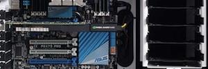 Mountain incorpora a sus equipos las nuevas gráficas Maxwell de Nvidia