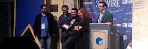 'My Preschool Monsters' gana el 'Premio FICOD al Proyecto Transmedia Español Más Innovador' en 3D Wire