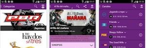 Ono TV Online ya disponible en smartphones Android
