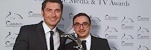 El documental 'Revelando a Dalí' de TVE, Delfín de Oro en Cannes
