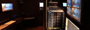 Rec4Box OB Factory equipa sus tres nuevas móviles compactas con Riedel