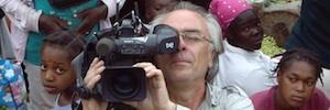 Manuel Ovalle: cuatro décadas plasmando con su cámara acontecimientos históricos