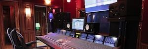 La SSL Duality expande los horizontes del legendario Robert Lang Studios en Seattle