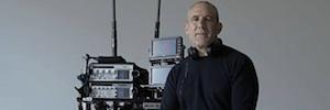 Los micros de DPA grabaron camuflados los diálogos de 'Guardianes de la Galaxia'