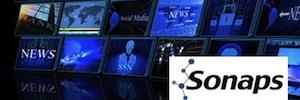 Telemadrid adjudica a Sony la instalación de Sonaps