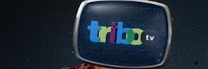 Tribo Tv arranca sus emisiones regulares con gran impacto en medios sociales