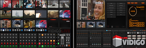 Crosspoint organiza un roadshow en el que mostrará las últimas soluciones de VidiGo