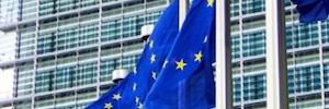 Lavinia renueva su contrato para la gestión en Bruselas del servicio audiovisual de la Comisión Europea