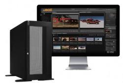 eBox Media