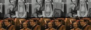 La Sala Berlanga recupera 'El rayo', de José Buchs, y 'Un día por Málaga', de José Gaspar con motivo del Día Mundial del Patrimonio Audiovisual
