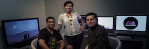 AIA Post & Color cambia el paisaje de la postproducción en Tijuana con la ayuda de DaVinci Resolve y Teranex