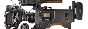 AJA inicia la recepción de pedidos para la nueva cámara Cion
