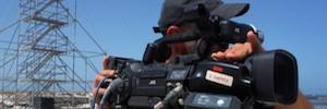 Área 51 despliega las cámaras GY-HM890 de JVC con conectividad IP para un reality de Endemol