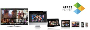 Atresplayer, ahora compatible con Chromecast de Google